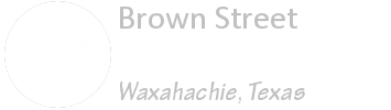 Brown Street Church of Christ